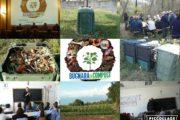 Bugnara InCompost in numeri: le attività svolte